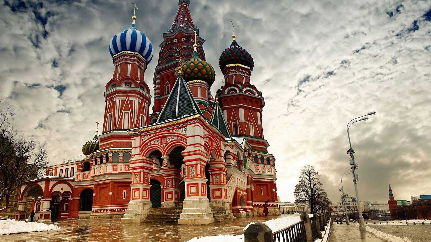 Russia for Education MBBS